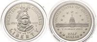 1/2 Dollar 1989 S USA Half Dollar - Bicentennial of the Congress PP in ... 8,00 EUR  +  6,50 EUR shipping