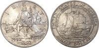 1/2 Dollar 1992 D USA Half Dollar - Columbus st, patiniert  12,00 EUR  +  6,50 EUR shipping
