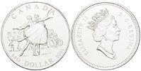 Dollar 2001 Kanada, 50 Jahre Kanadisches N...