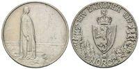 2 Kronen 1914 Norwegen, 100 Jahre Verfassu...
