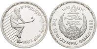 5 Livres 1992 Ägypten, Olympische Spiele i...