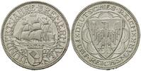 5 Mark 1927 A Weimarer Republik, 100 Jahre...