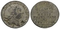 Groschen 1772 Sachsen-Gotha-Altenburg, Fri...