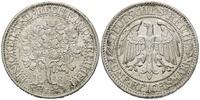 5 RM 1928 E, Weimarer Republik, Eichbaum, ...