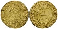 Goldgulden o.J. (1440-1493) Lüneburg, Stad...