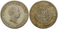 Taler 1838 Hannover, Ernst August, 1837-18...