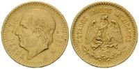 10 Pesos 1907 Mexiko, Republik, seit 1821,...