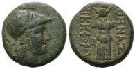 AE 16 (133-67 v.C Mysien, Stadt Pergamon, ss