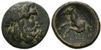 AE 12 (71-36 v.Ch Pisidien, Stadt Termesso...