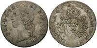 Ecu au bandeau 1762 A, Frankreich, Ludwig ...