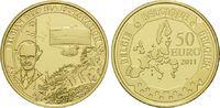 50 Euro 2011 Belgien, Tiefsee-Expedition P...