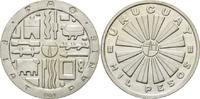 1000 Pesos 1969 Uruguay, FAO, st
