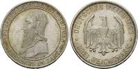 3 Mark 1927 F Weimarer Republik, Universit...