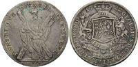 Reichstaler 1722 HCB Braunschweig-Lüneburg...