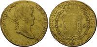 8 Escudos 1817, Peru, Ferdinand VII., 1808-1822, Sf., ss  1135,00 EUR free shipping