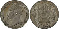 Doppelgulden 1854, Sachsen-Meiningen, Bernhard II. Erich Freund, 1821-1... 380,00 EUR  +  9,90 EUR shipping