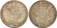 Vereinstaler 1863 A, Haus Habsburg, Franz Joseph I., 1848-1916, seltene... 200,00 EUR  +  9,90 EUR shipping