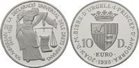 10 Diners 1998 Andorra, 50. Jahrestag d. A...