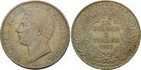 Doppeltaler 1843, Württemberg, Wilhelm I., 1816-1864, ss-vz  465,00 EUR  +  9,90 EUR shipping