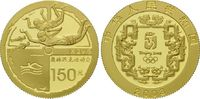 150 Yuan 2008 China, Olympiade Peking 2008...