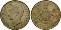Doppelgulden 1848, Württemberg, Wilhelm I., 1816-1864, vz-st  298,00 EUR  +  9,90 EUR shipping