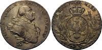 Taler 1794 A Brandenburg-Preussen, Friedri...