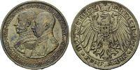 5 Mark 1915 Mecklenburg-Schwerin, Friedric...