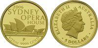 5 Dollars 2006 Australien, Opernhaus in Sy...