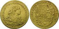 6 Dukati 1778, Neapel und Sizilien, Ferdin...