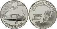 1 1/2 Euro 2002 Frankreich, Erster Atlanti...