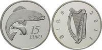 15 Euro 2011 Irland, Atlantischer Lachs, PP