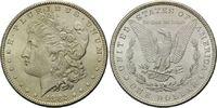 Dollar 1882 USA, Morgan, vz-st