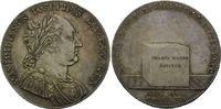 Taler 1818, Bayern, Maximilian I. Joseph, ...