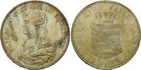Taler 1824, Sachsen, Friedrich August I., ...