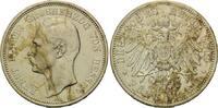5 Mark 1899, Hessen, Ernst Ludwig, 1892-19...