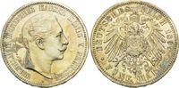 5 Mark 1895, Preußen, Wilhelm II., 1888-19...