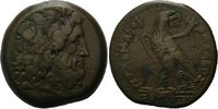 AE 37  Ägypten, Ptolemaios IV., 221-204 v....