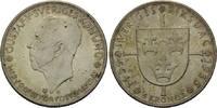 5 Kronen 1935 Schweden, Gustaf V., 500 Jah...