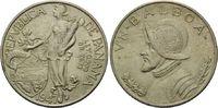 1 Balboa 1947, Panama,  ss-vz