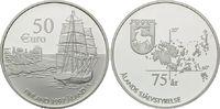 50 Euro 1997, Finnland, Aland, PP