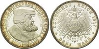 3 Mark 1917, Deutschland, Friedrich der We...