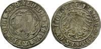 Batzen o.J. Konstanz, 1499-1533, ss