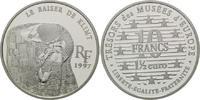 10 Francs / 1,5 Euro 1997, Frankreich, &qu...
