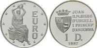 Diners 1997, Andorra, Sitzende Europa, sic...