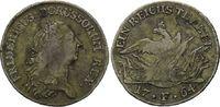 Reichstaler 1764 F, Brandenburg-Preussen, ...
