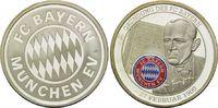 Medaillie 2000, Deutschland, 100 Jahre Grü...