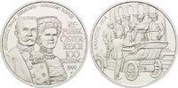 100 Schilling 1999, Österreich, 1000 Jahre...
