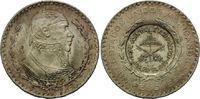 Peso 1964 MO, Mexiko, Republik, seit 1821, vz