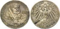 5 Mark 1908, Sachsen-Weimar-Eisenach,  Rf....