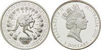 5 Dollars 2000, Australien, Olympische Spi...